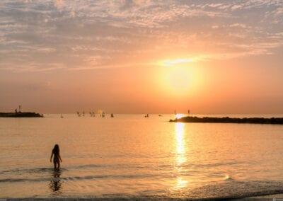 Beach - Tel Aviv