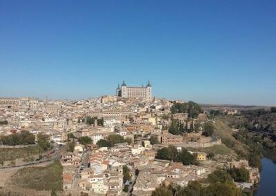 City View, Toledo