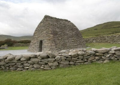 Gallarus Oratory Dingle