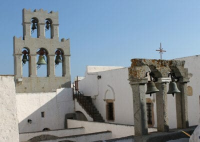 Patmos Bells of St. John