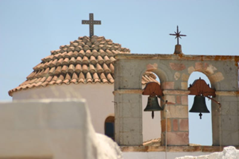 ABC Greece: In the Footsteps of St. Paul May 21 -31, 2022