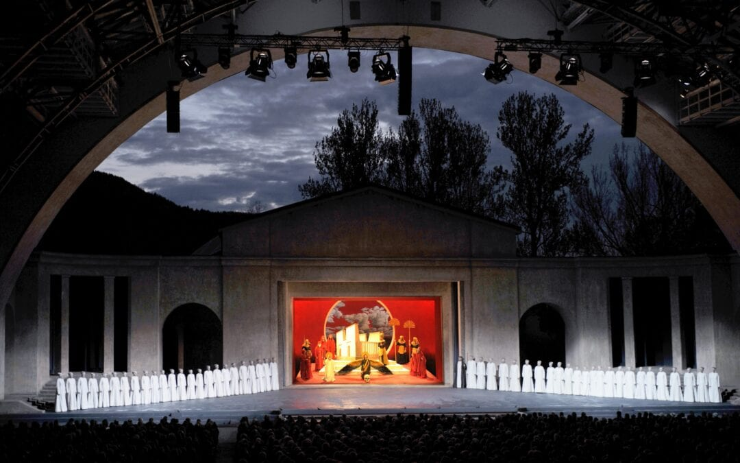 ABC: Oberammergau Passion Play May 11 -20, 2022